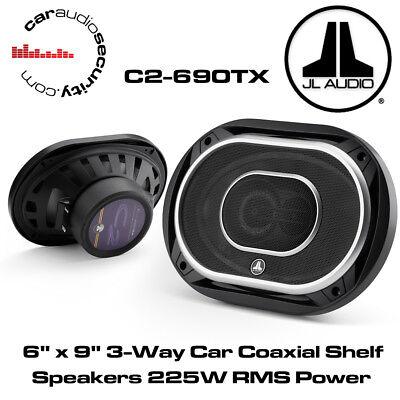 JL Audio C2-690TX - 6