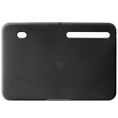 Official Motorola Protective Black Gel Case Cover for the Motorola Xoom