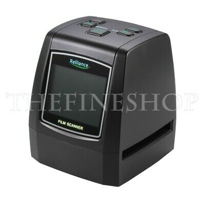 Digital Film Photo Scanner 14MP High Resolution Converter Co