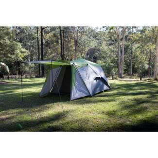 Coleman instant tent 6 people  sc 1 st  Gumtree & tent coleman | Camping u0026 Hiking | Gumtree Australia Free Local ...