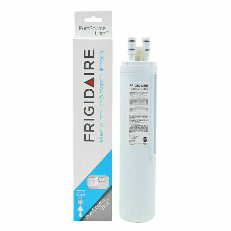 NEW ULTRAWF 1 Pack Frigidaire Pure-Source Ultra Refrigerator Water Filter