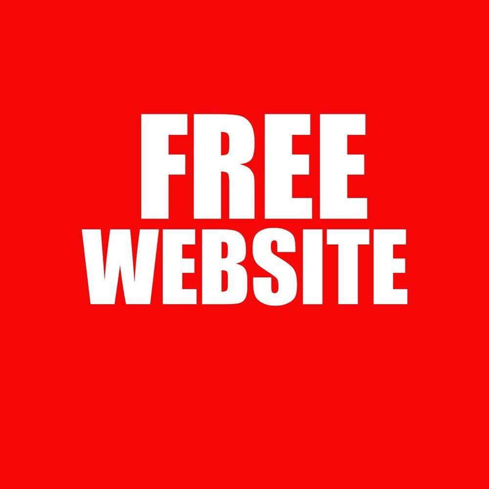Free Professional Website Design London Web Design Google Marketing Seo Everything You Need In Camden London Gumtree