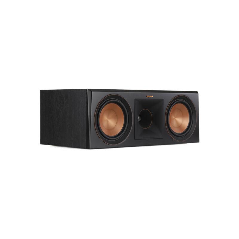 Klipsch Rp-600c Ebony Center Speaker - Each