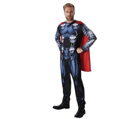 Thor Classic - Adult  Kostüm Halloween Fasching Karneval (Adult Halloween Kostüme)