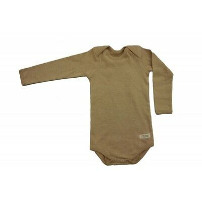 100% Organic Cotton Newborn Natural Hypoallergenic Baby Clothing Best for
