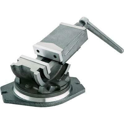 Grizzly G7066 5 Tiltingswiveling Milling Vise