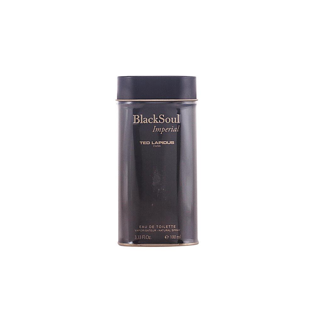 Black Ted Ml Edt Soul Imperial Lapidus Pour Homme 100 Parfum m80NOnvw