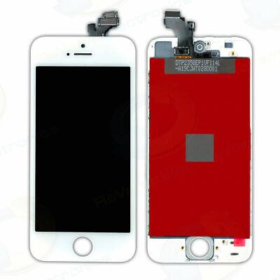 Usado, iPhone 5 A1428/A1429 Replacement LCD Touch Digitizer Screen Assembly (WHITE) comprar usado  Enviando para Brazil