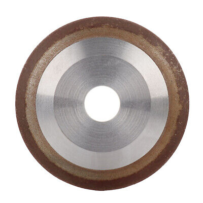 180grit 100mm Diamond Grinding Wheel Cup Cutter Grinder For Carbide Metal Tool