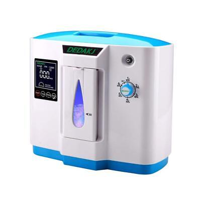 Oxygen Concentrator Household Oxygen Machine Home Air Purifier