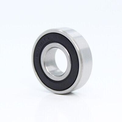 6001-2rs Hybrid Ceramic Bearing 12x28x8 Mm 6001rs Ball Bearings 6001 Rs Bearing
