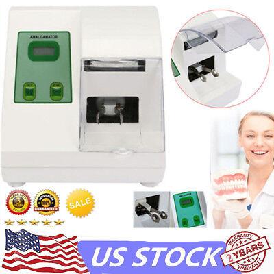 Dental Digital Amalgamator Mixed Mixing Hl-ah Amalgam Capsules Blender Mixer G5