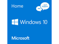 Windows 10 Home 32 & 64 Bit Product Key's