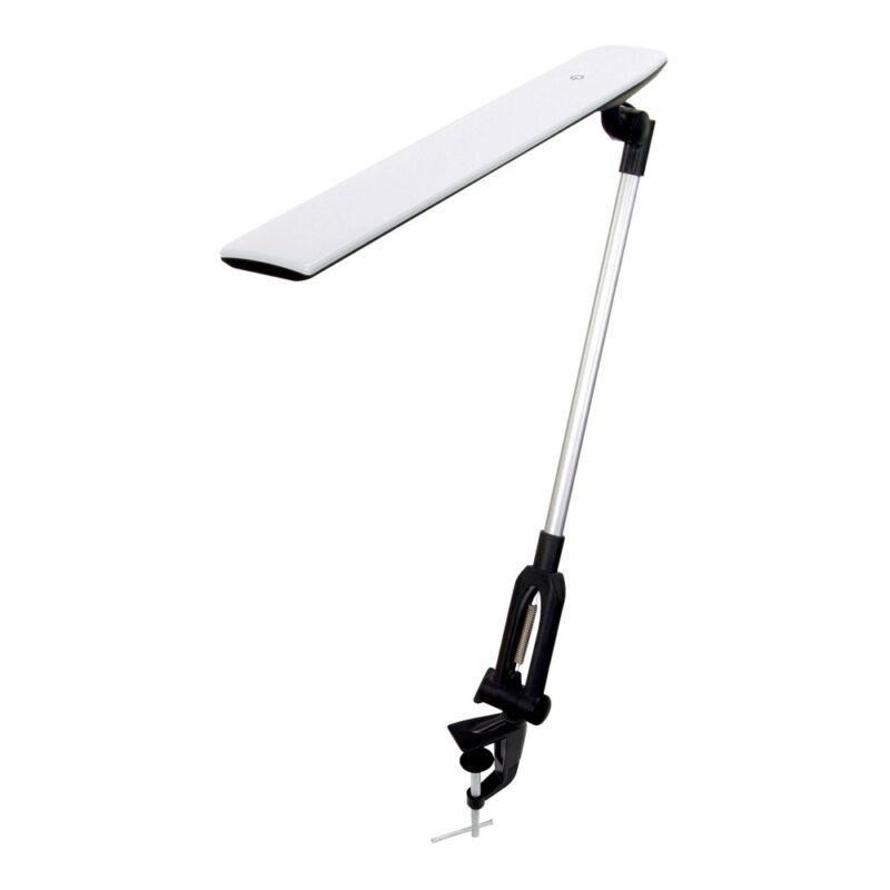 Alvin LED Montauk Lamp White