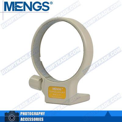 Support Collier de Pied métal Pour Objectif Canon EF 100-400mm f4.5-5.6L IS USM