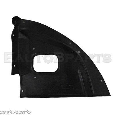 For Mitsubishi Eclipse Front,Left Driver Side SPLASH SHIELD MI1228106