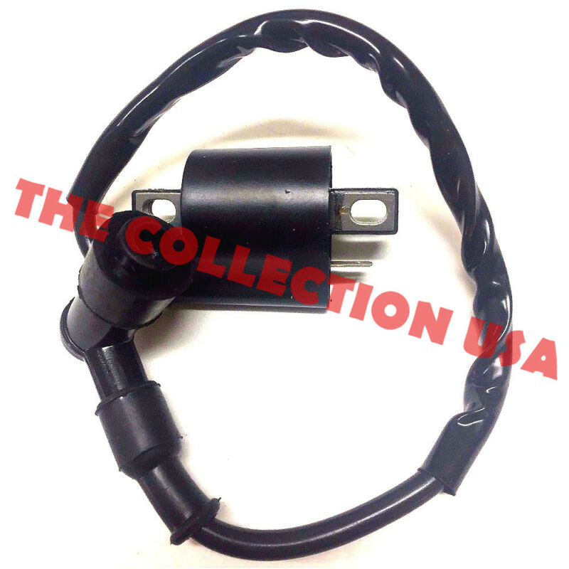 New Ignition Coil Polaris Scrambler 400 Atv Quad 95 96 97 98 99 00 2001 2002