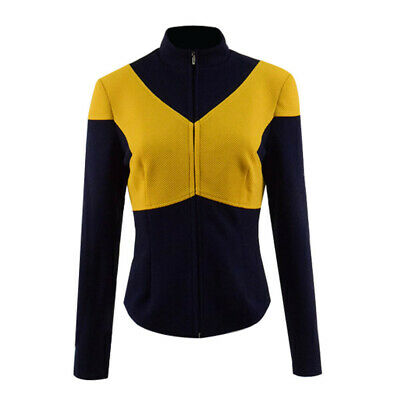 Dark Phoenix Jean Grey-Summers Cosplay Costume Phoenix Jacket Coat - Costume Phoenix