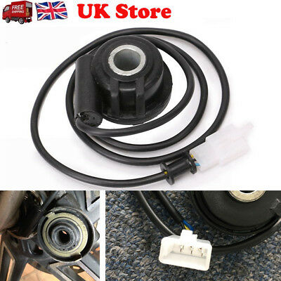 Sensor Cable Wire for LCD Digital Odometer Speedometer Tachometer Motorcycle UK