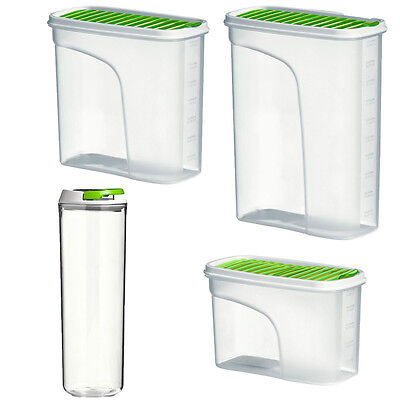 Polyethylene Food Box - Grub Tub Food Storage Container Cereal Lunch Box Polyethylene