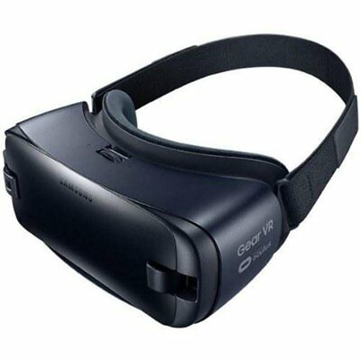 Samsung Gear VR Oculus Virtual Reality Headset For Galaxy S8 / S8 + / S9