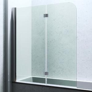 Paroi pare douche porte de douche pour baignoire verre de for Accessoire porte savon pour baignoire