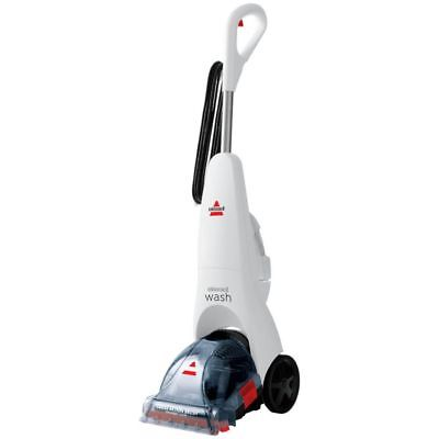 Bissell Quick Wash 54K21 Upright Carpet Washer Cleaner