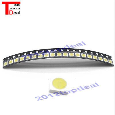 20pcs 3V FOR LCD TV repair LG led TV backlight strip light-diode 3535 SMD LED