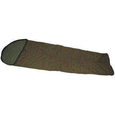 British army issue olive green gore tex Bivi Bag Grade 1 Excellent Condition