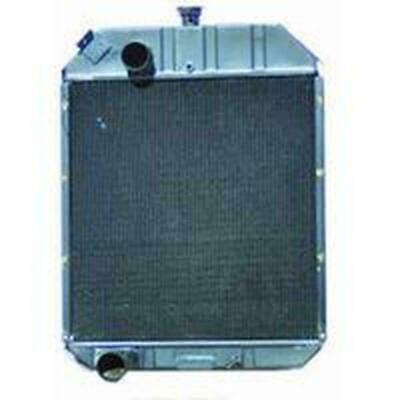 New R2160 Radiator Fits Case-ih