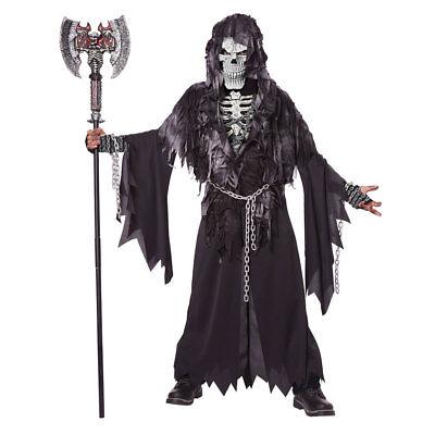 Boys Evil Unchained Demon Halloween Costume](Devil Costume For Boy Halloween)