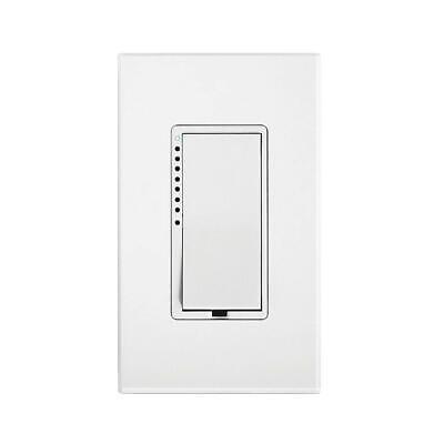 600-watt 2-wire dimmer switch | Dimmer 2 Wire