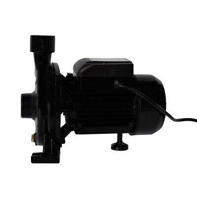 1-12hp 65ft Lift Head Centrifugal Clean Water Pump