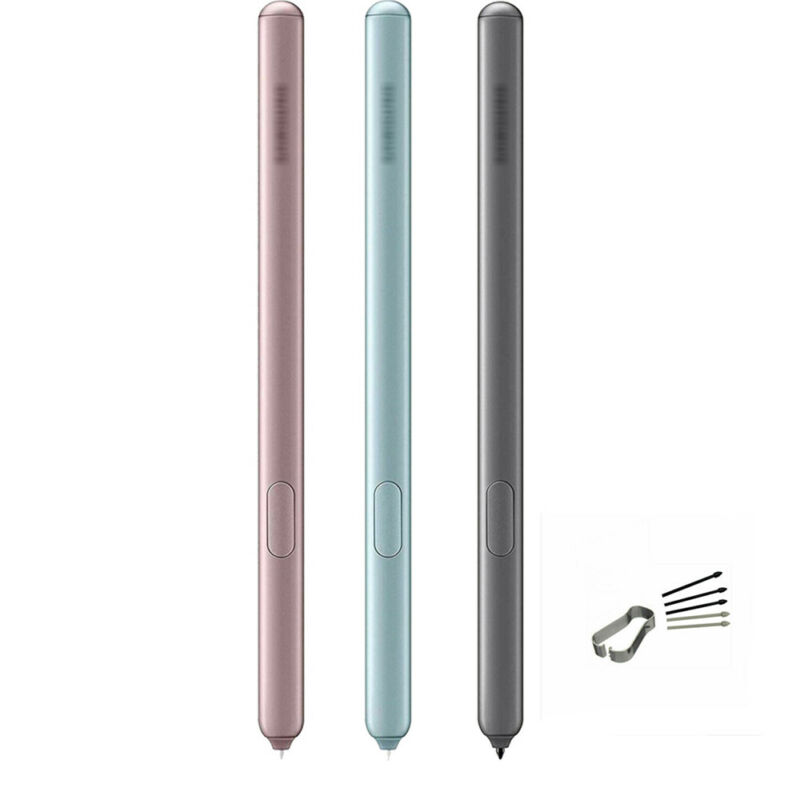 For Samsung Galaxy Tab S6 10.5 2019 T860 T865 T866 Touch Stylus S Pen with Tip