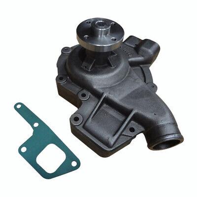 Re20023 Tractor Pump Water John Deere 4430 4630 5200 5400 690b 693b 7020