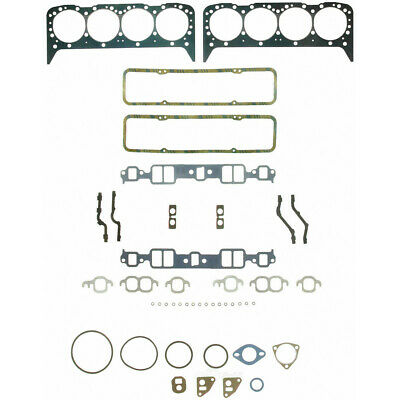 Engine Conversion Gasket Set Fel-Pro CS 7733-2