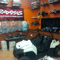 VROOM MOTOR SPORTS - HOBBIES & RIDES  NORFOLKS ONE STOP SHOP