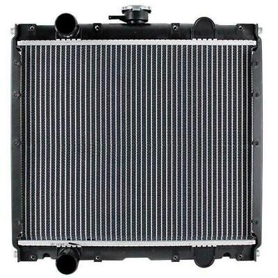 New R7614 Radiator Fits Case-ih
