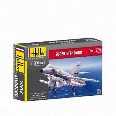 MODEL KIT HEL80360 Heller 1:72 Super Etendard