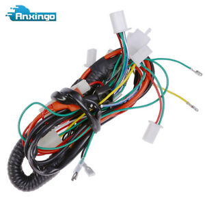 110cc Spare Parts Fashion Style Throttle Cable Line For Atv 50cc