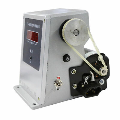 Fy180 220v Computer Controlled Coil Transformer Winder Winding Machine Coiler