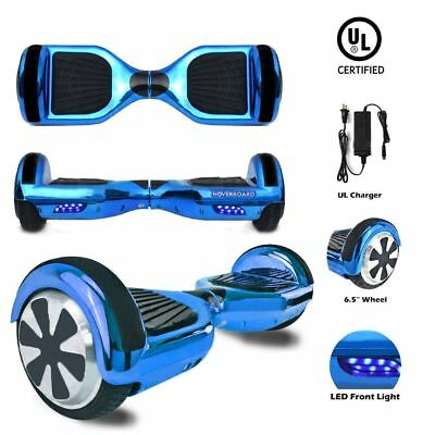 Off Road Electric Self Balancing Scooter Hoverboard UL2272 certified