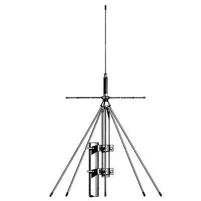 Albrecht Allband Scannerantenne - Band Scanner Antenne