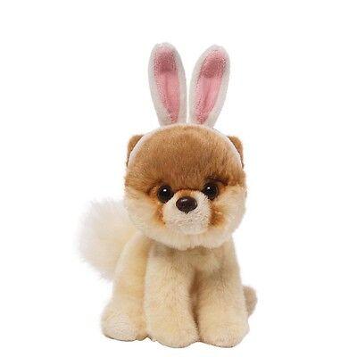 Gund Plüsch Bunny ears Bitty BOO Worlds Cutest Dog Kuschelhund Enesco Stoff Hund