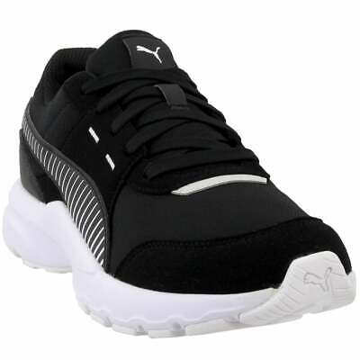 Puma Future Runner  - Black - Mens