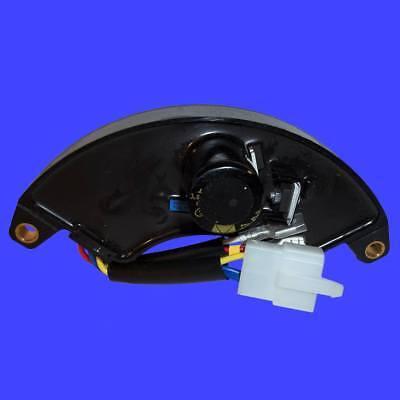 GTDK AVR for LIHUA 4KW 4.5KW 5KW 5.5KW 6KW 6.5KW Generator Voltage Regulator 5