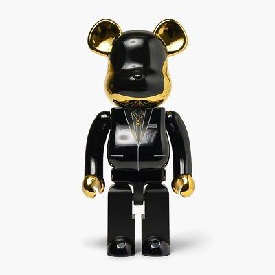 Medicom BE@RBRICK Daft Punk Guy-Manuel de Homem-Christo RAM Ver. 1000% bearbrick for sale  Los Angeles