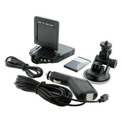 New 2 5  Full Hd 1080P Car Dvr Vehicle Camera Video Recorder Dash Cam