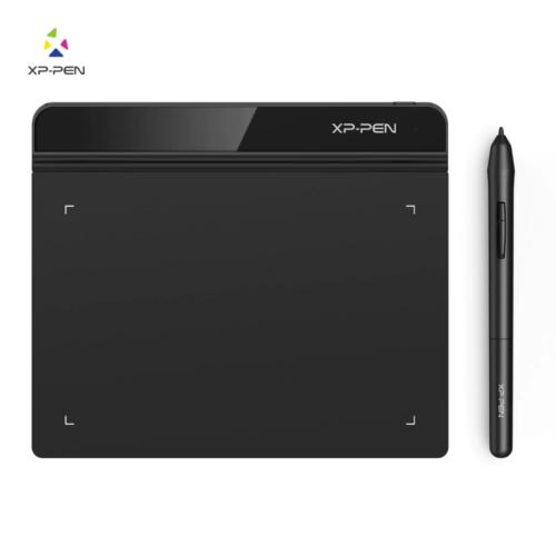XP-Pen Star G640 Graphics Tablet Digital Tablet Drawing for