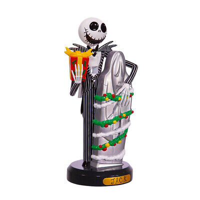 [Kurt Adler Nutcracker - Jack Skellington Nightmare Before Christmas Nutcraker</Title]